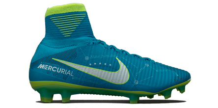 on sale ae32f 8179d Nike Mercurial Superfly V Signature Neymar Football Boots ...