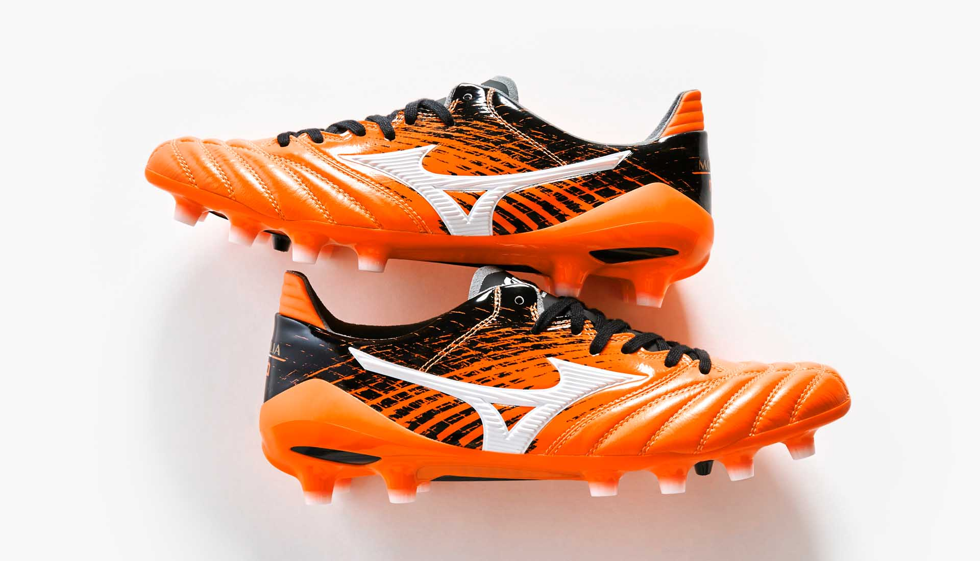 9365e43fe609 When lightweight meets leather a healthy crowd always circles. Mizuno have  stuck with their Morelia Neo II concept and by keeping it on the market for  as ...