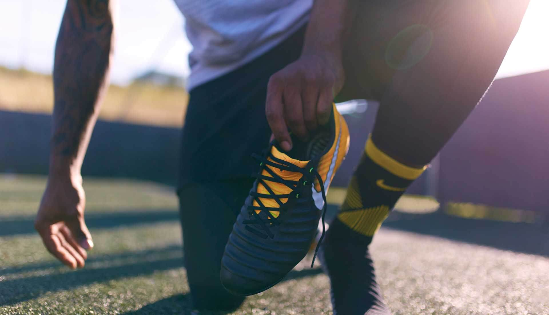 official photos f5861 75407 Laced Up: Nike Tiempo Legend 7 Review - SoccerBible