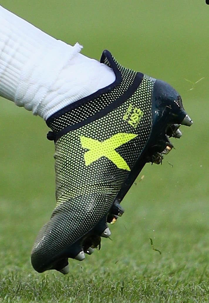Global Boot Spotting - SoccerBible