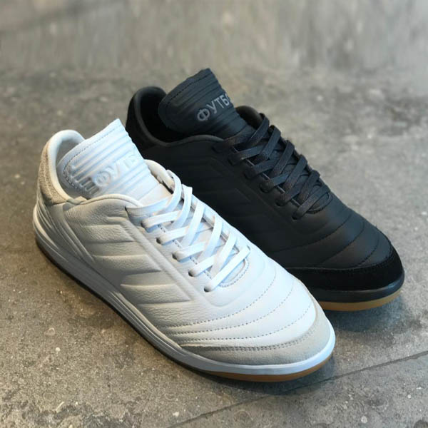 best website 38bd8 a5aa9 Gosha Rubchinskiy x adidas Football ACE 16+ SUPER - SoccerBible