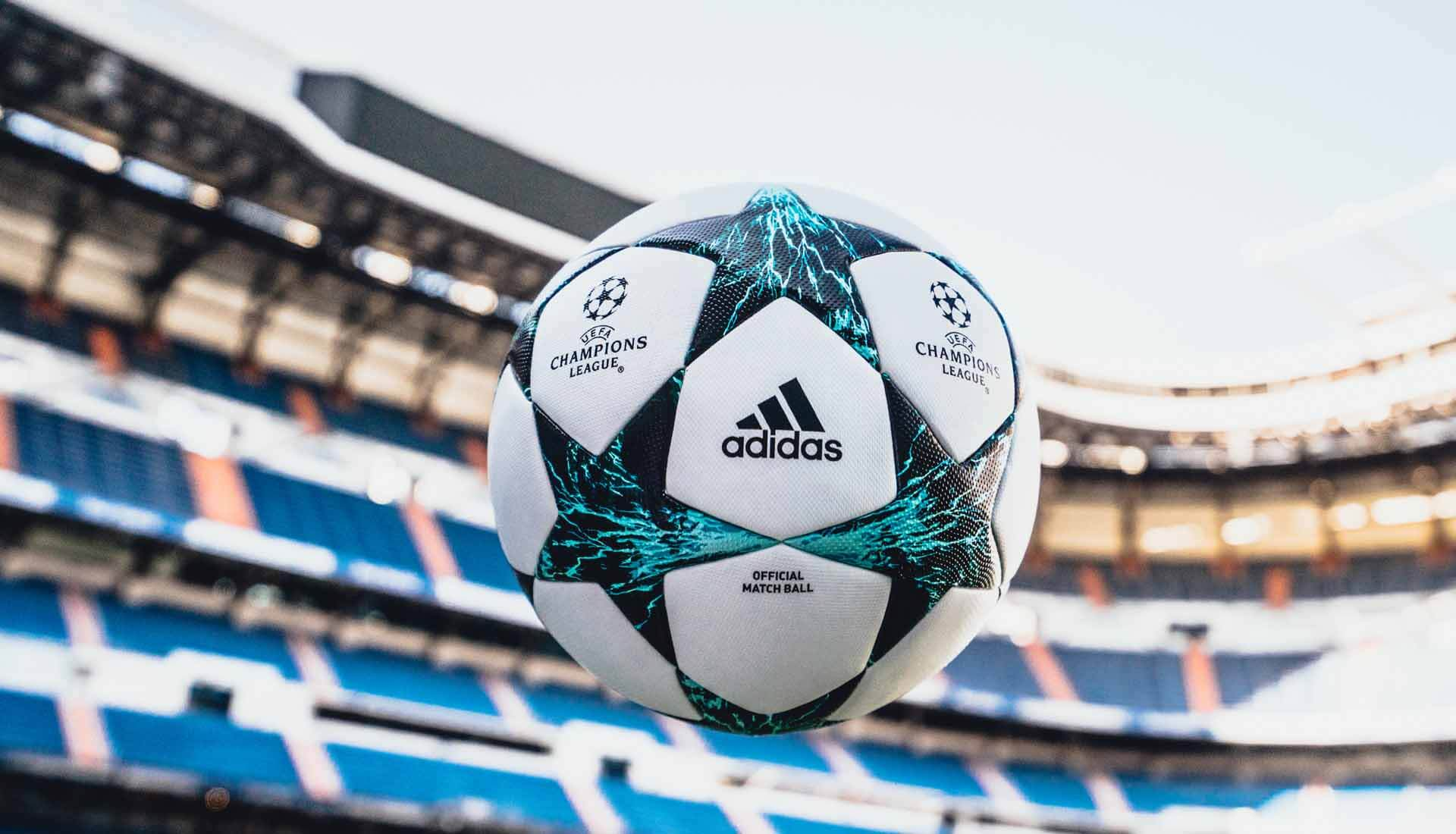 e2176ecc1 adidas Reveal UCL 17/18 Group Stage Match Ball - SoccerBible