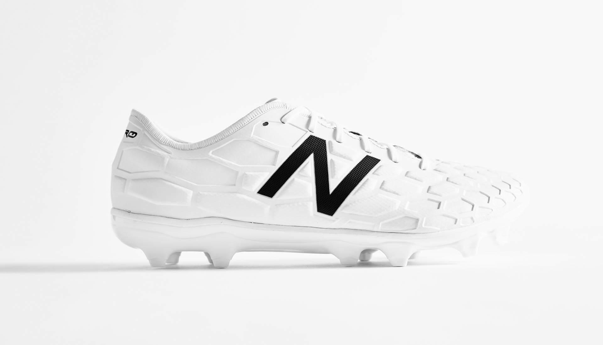 a3953226e New Balance Blackout & Whiteout Football Boots - SoccerBible