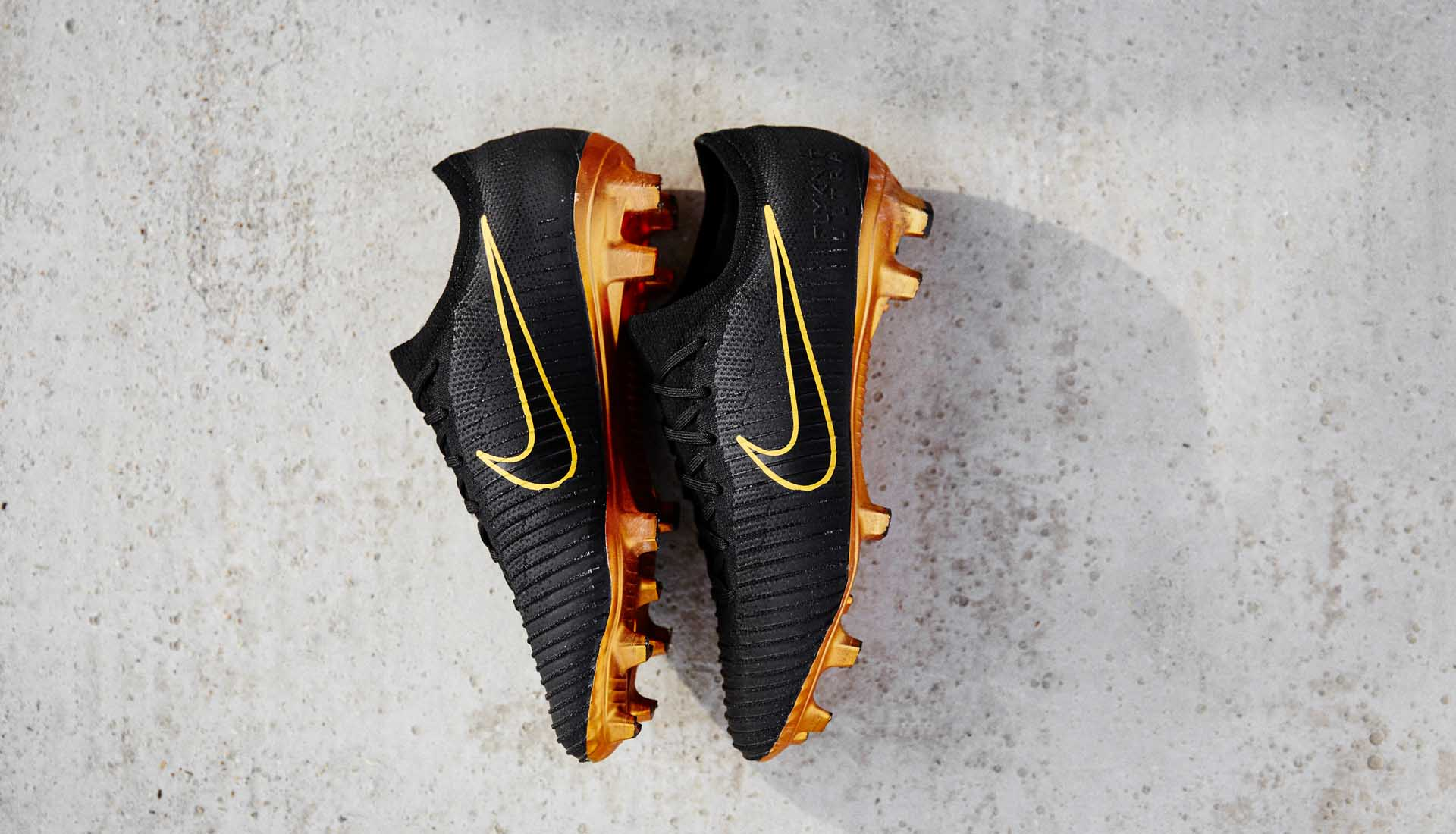 f4d6429f206c Nike Launch The Mercurial Vapor Flyknit Ultra - SoccerBible