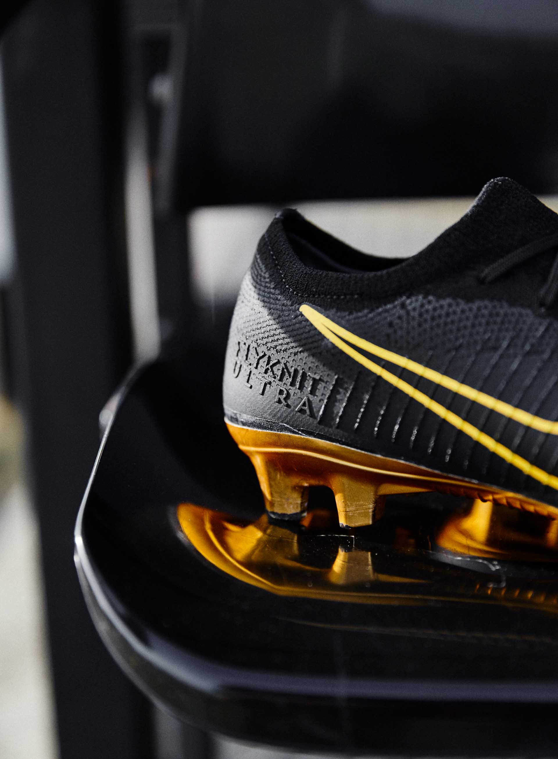 9a6017f49b8 Nike Launch The Mercurial Vapor Flyknit Ultra - SoccerBible
