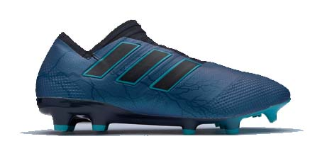 calidad de marca exuberante en diseño zapatos deportivos adidas Launch the Thunderstorm Football Boots Pack - SoccerBible