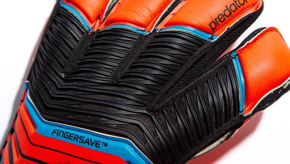 adidas Launch Predator Zones Ultimate GK Gloves SoccerBible