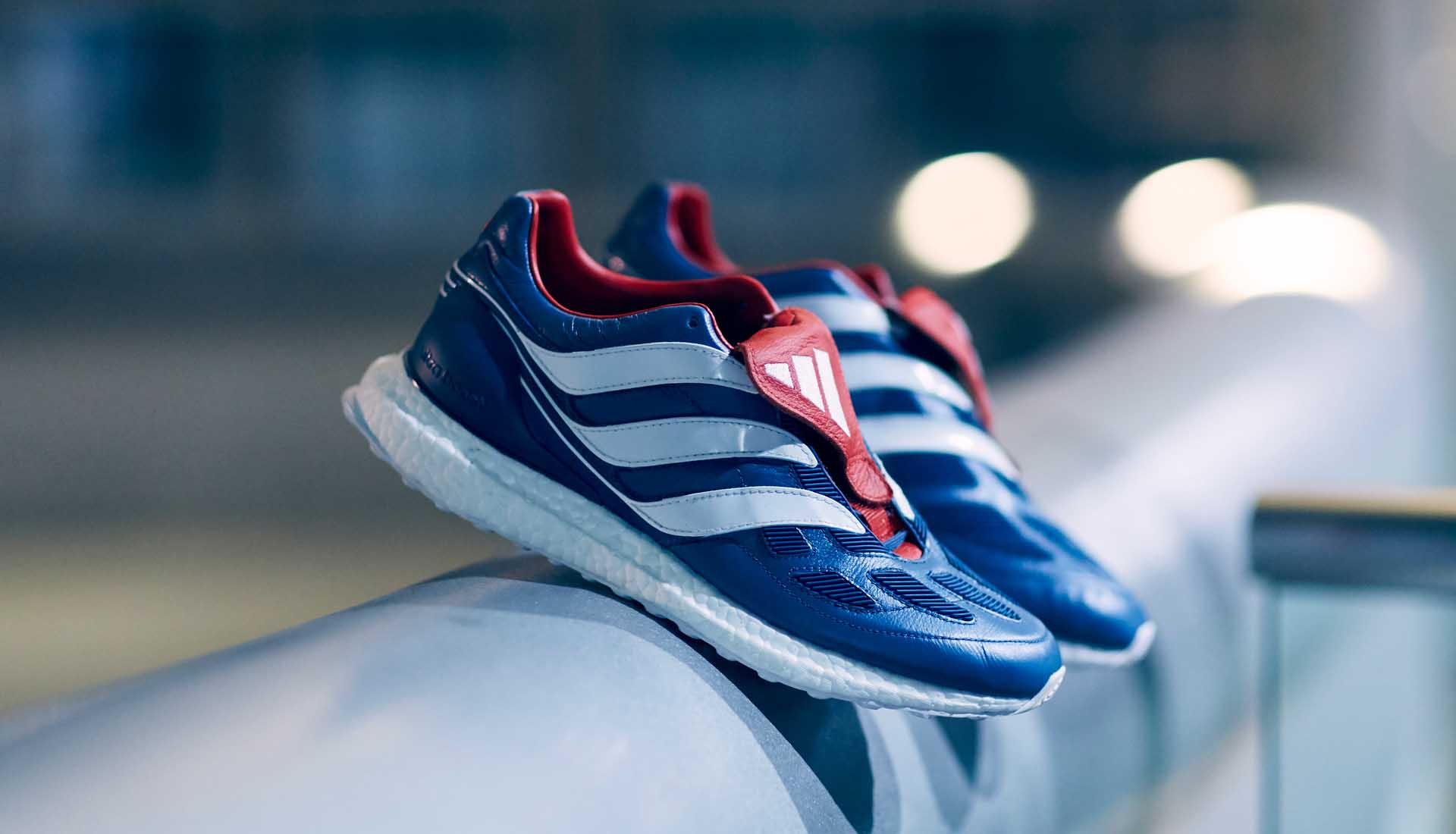 reputable site 223e8 8519e Our Top 15 adidas Boost Drops in Football