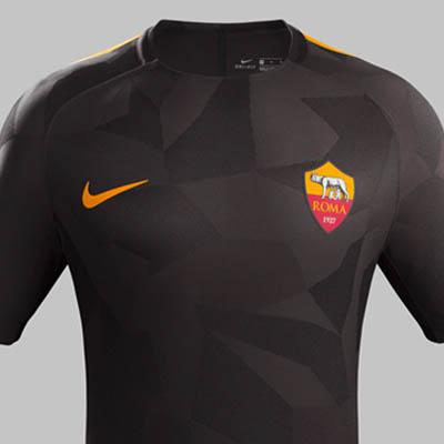 PSG 2017/18 Nike Third Kit BTS - SoccerBible