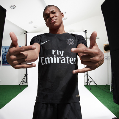 53fe49078e7 PSG Announce New Shirt Sponsorship To Replace Fly Emirates - SoccerBible.