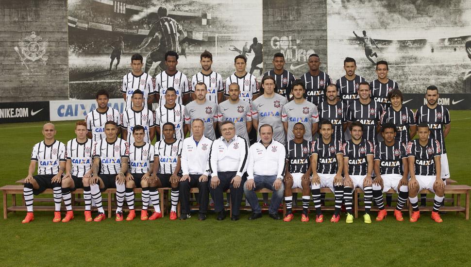 f2e137876 Nike Corinthians Home   Away 2014 15 - SoccerBible