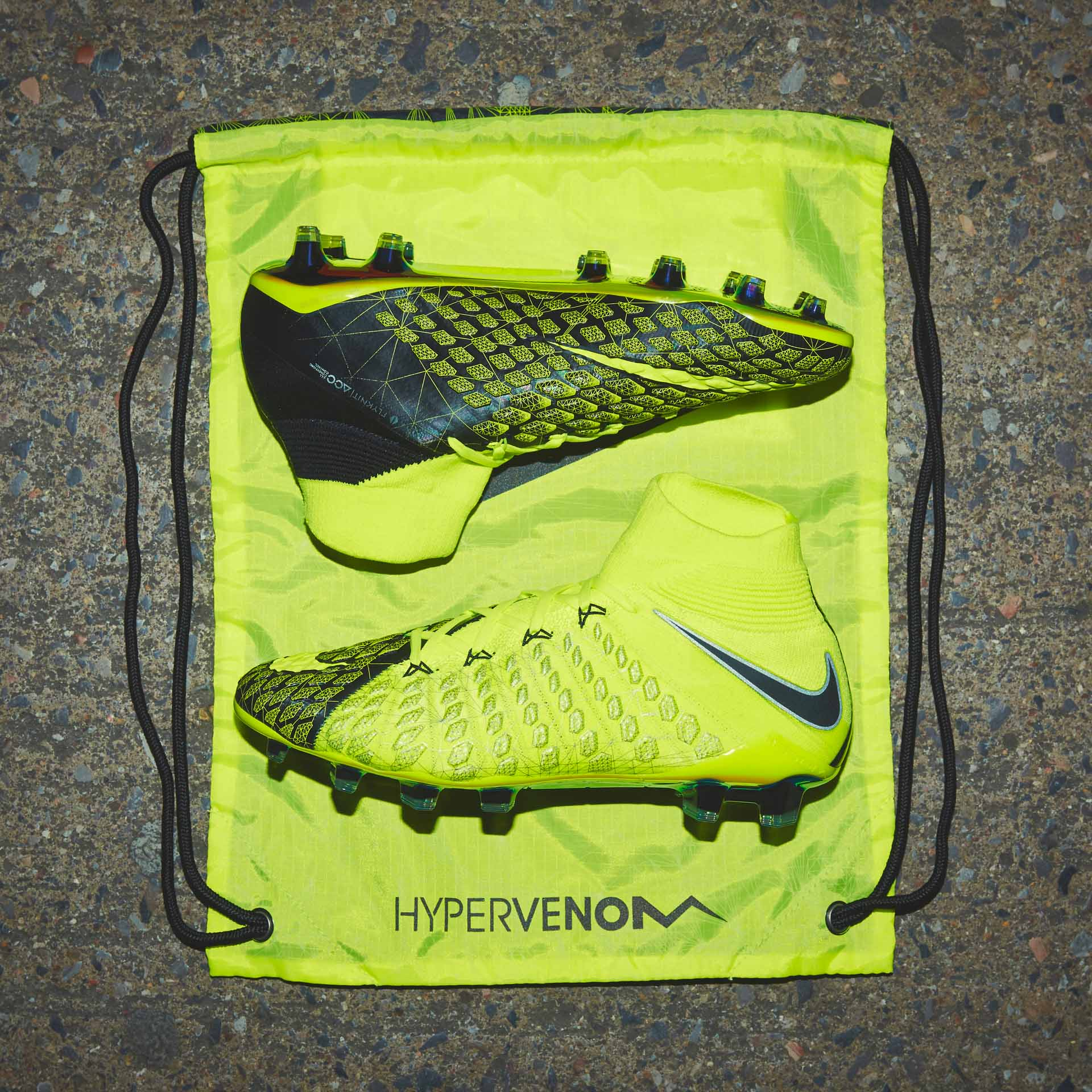 ce498b93f40 Nike x EA Sports Hypervenom 3 Football Boots - SoccerBible