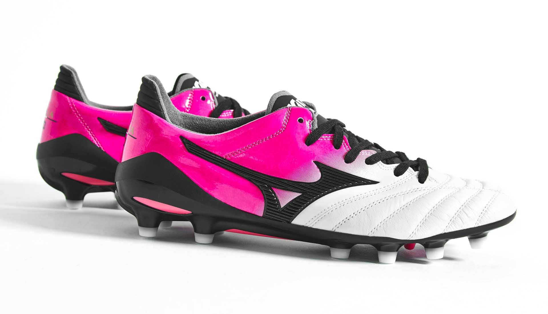 big sale 5184d 69669 Mizuno Morelia Neo II Made In Japan Football Boots - SoccerBible
