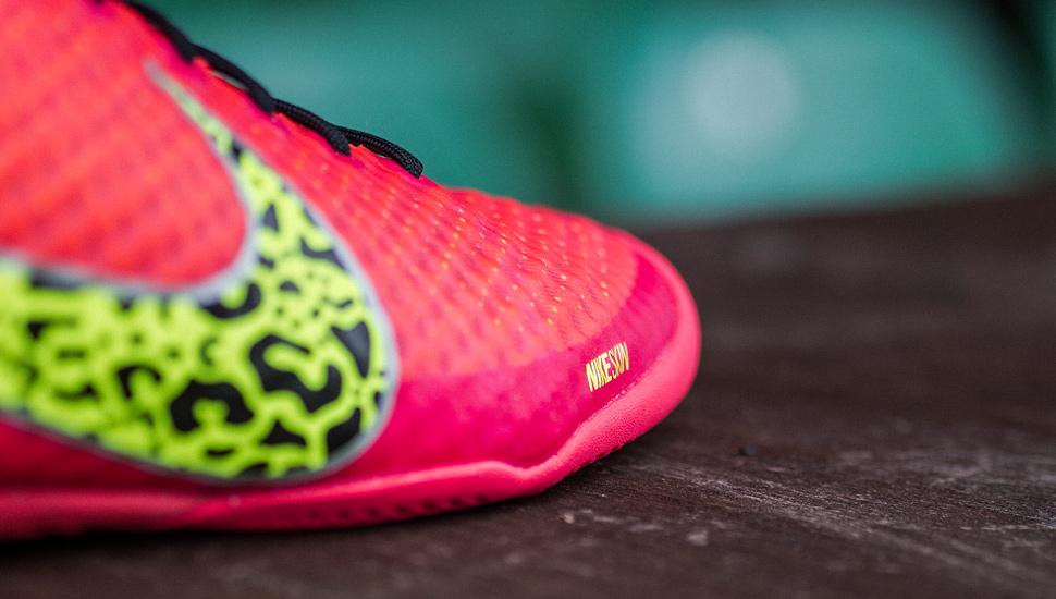 e3fbfe32b Nike Elastico Finale II - Hyper Punch/Volt/Black