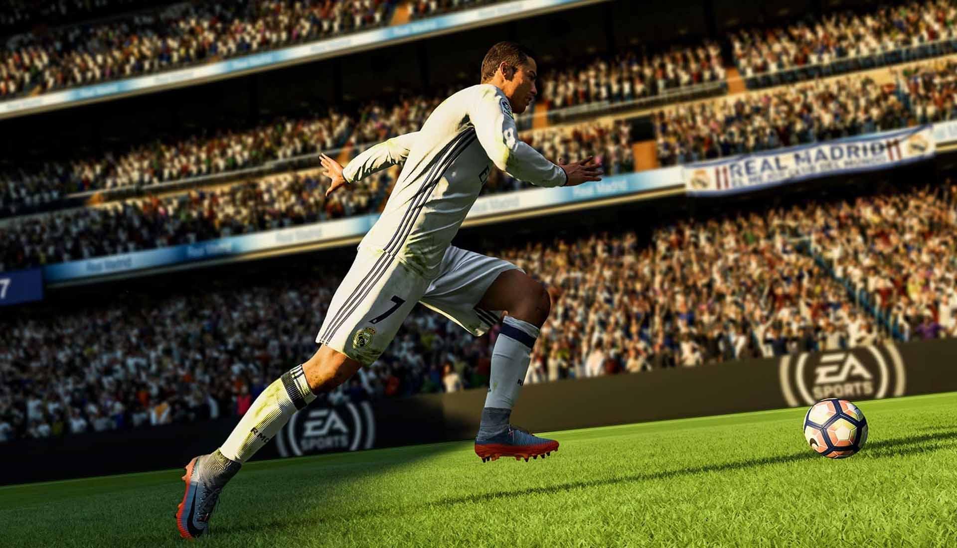 6d6ad9e1d021 EA Sports FIFA 18 Review - SoccerBible