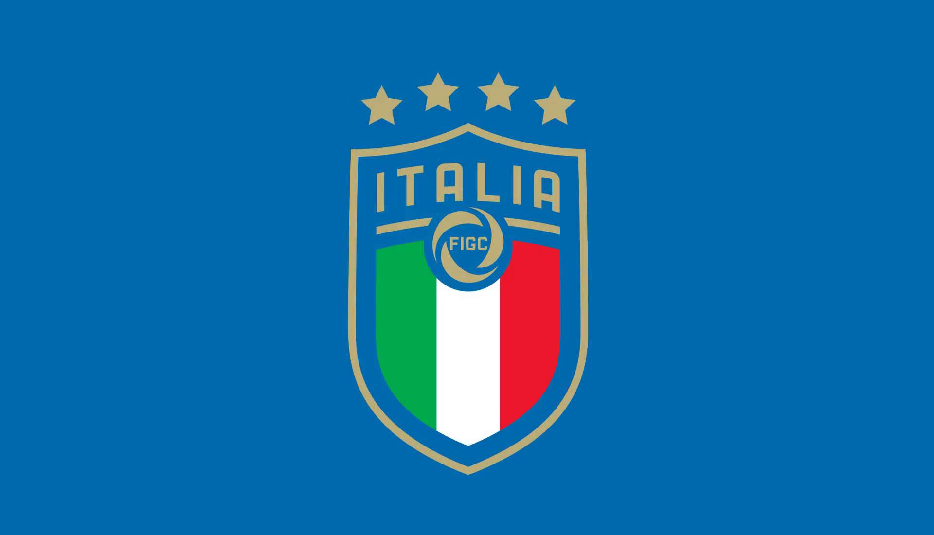 italian national team launch new crest soccerbible rh soccerbible com  italian team logos