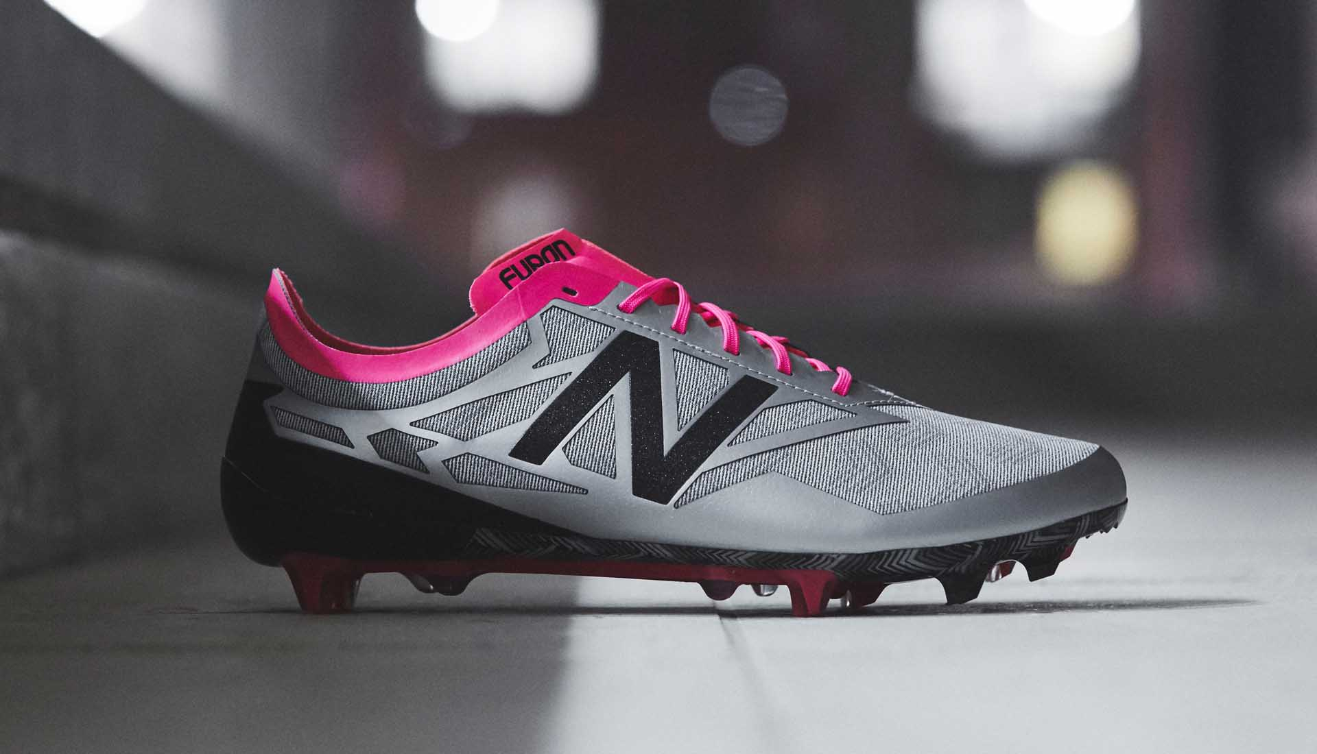 94206a784 New Balance Limited Edition Furon Flare 3.0 Football Boots - SoccerBible