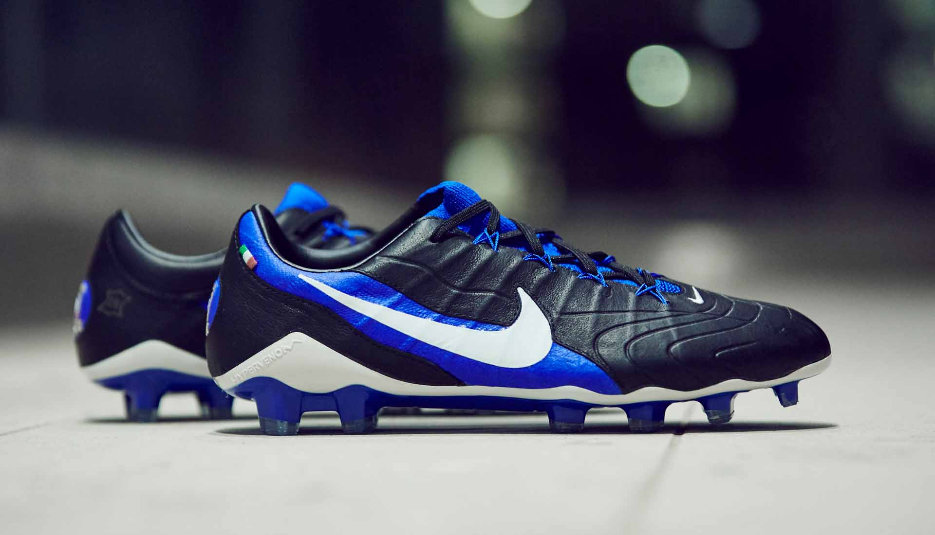 detailed look d9963 45c75 Nike Limited Edition Hypervenom GX Football Boots - SoccerBible