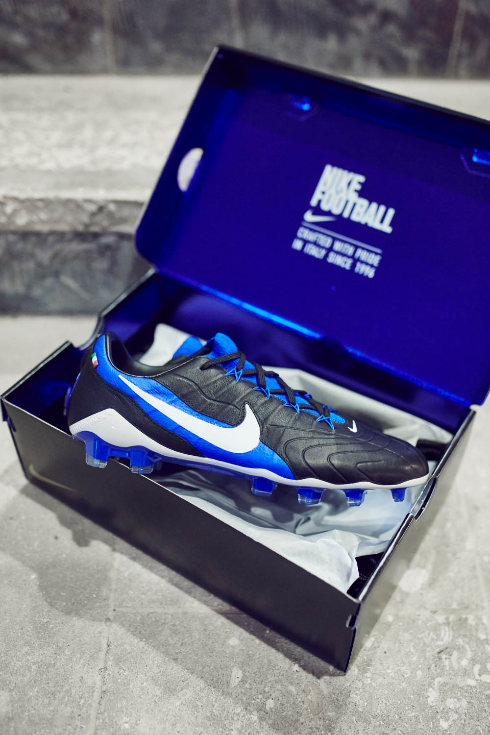 website for discount super specials online here Nike Limited Edition Hypervenom GX Football Boots - SoccerBible