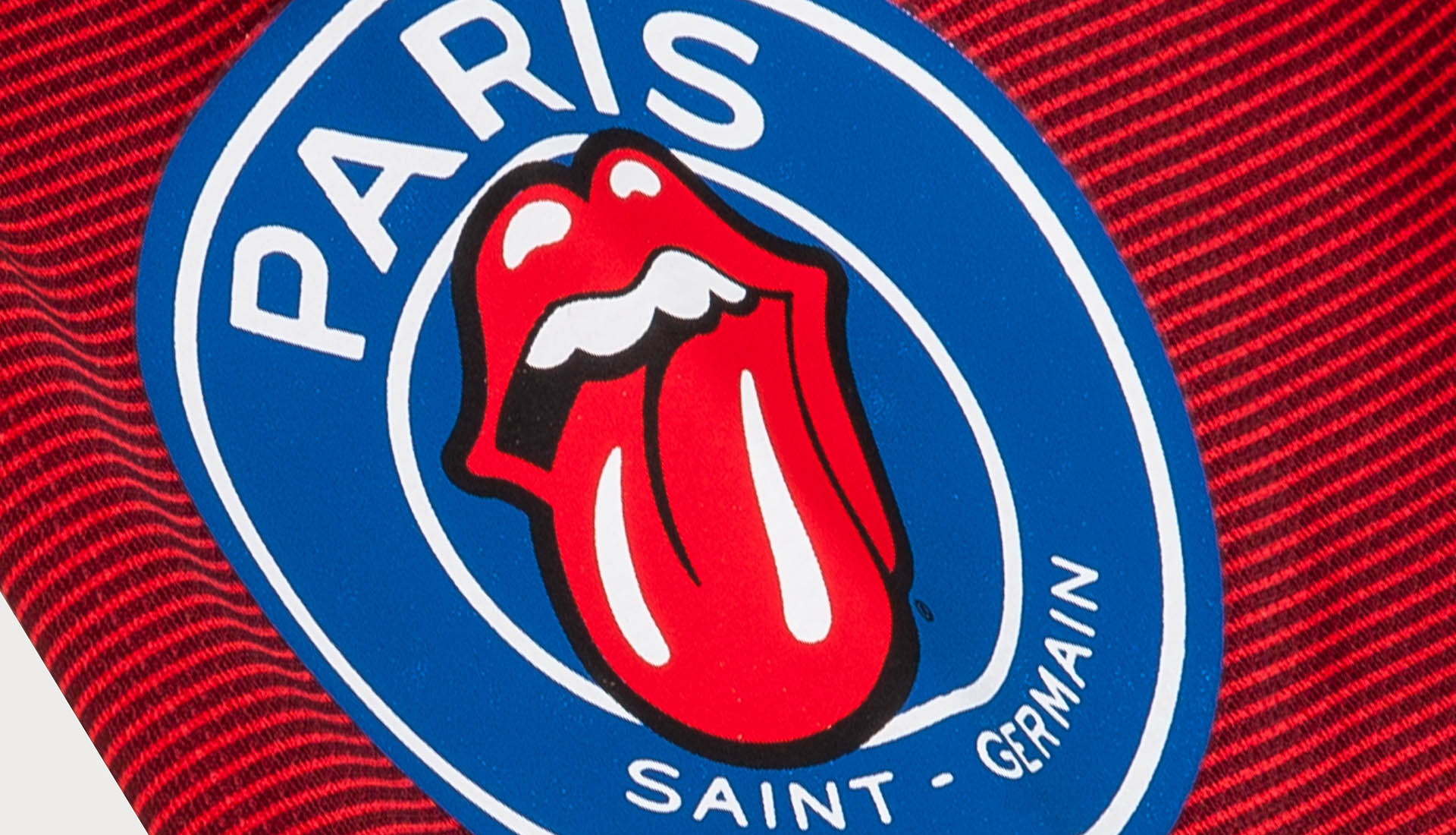 Paris Saint Germain And The Rolling Stones Collaborate For Special