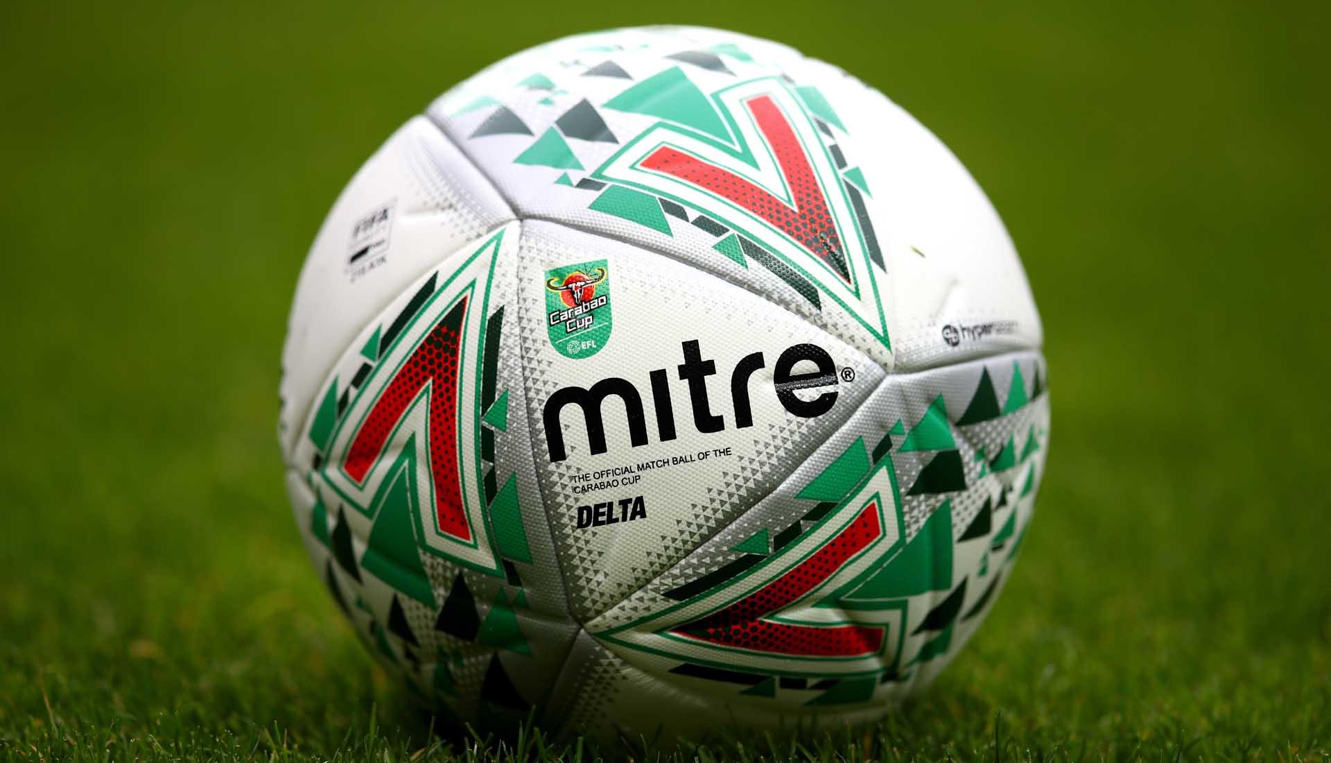 0e296b4f76 Pep Guardiola Slams Carabao Cup Match Ball - SoccerBible.