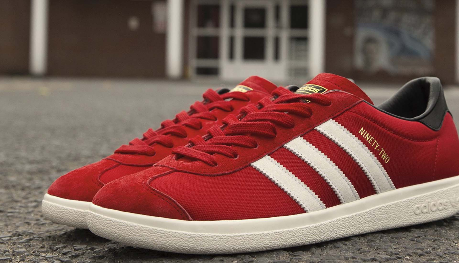 adidas manchester shoes 52% di sconto sglabs.it