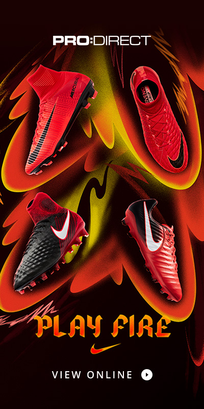 Nike Launch the Fire   Ice Football Boot Pack - SoccerBible aa5a6566925f