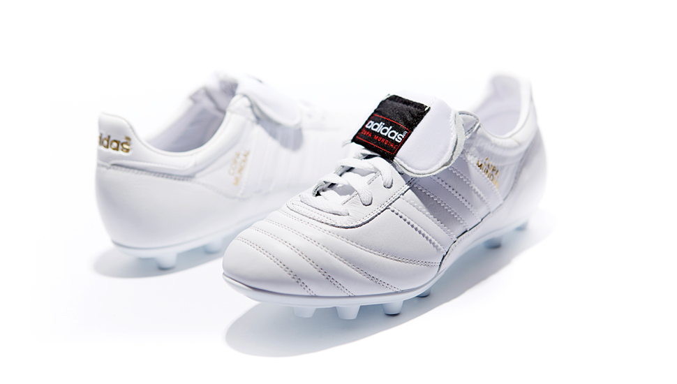 a470a422f0ea Football Boots · STORE. adidas Copa Mundial Whiteout
