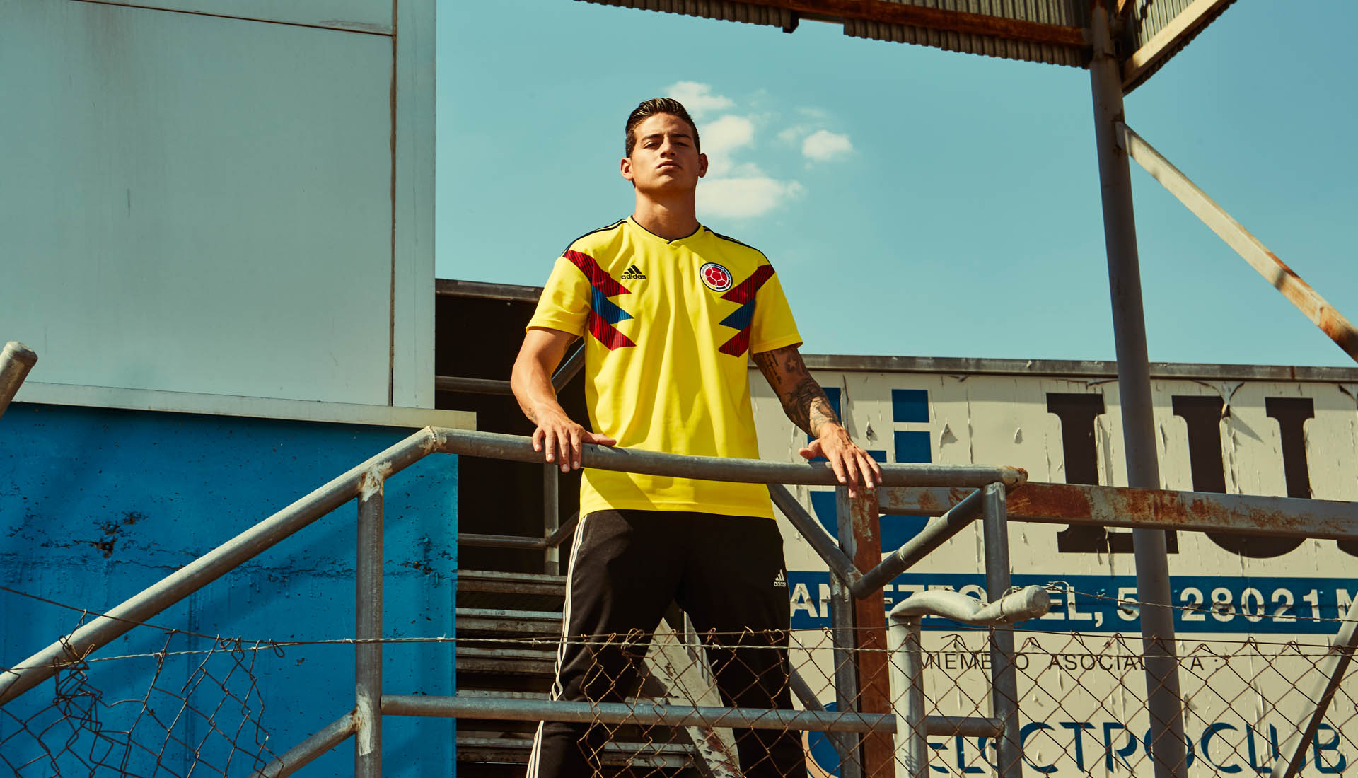 Colombia World Cup Shirt 2018 adidas SoccerBible_0004_JAMES_12774.jpg