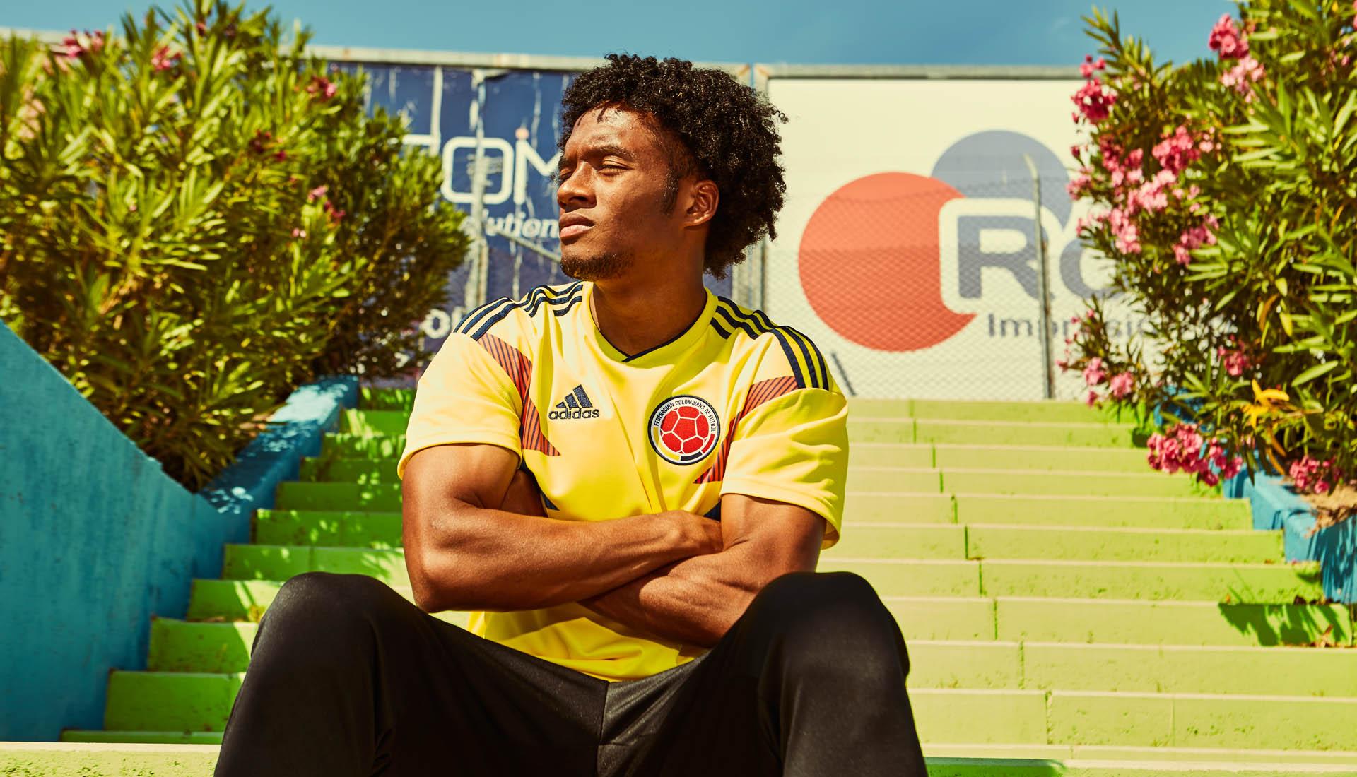e0e05d2d7a1 Colombia World Cup Shirt 2018 adidas SoccerBible_0003_CUADRADO_12616.jpg