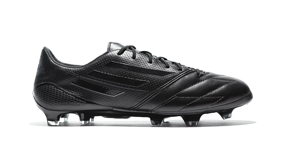 adidas f50 noir cuir