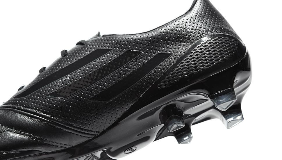 adidas f50 blackout leather