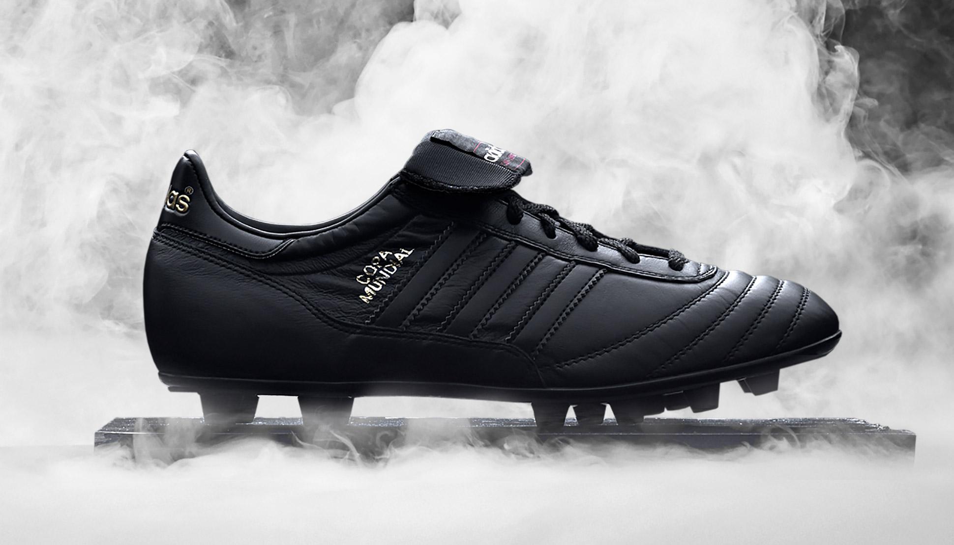 adidas copa mundial all black