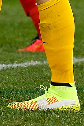 17cca5275 Global Boot Spotting - SoccerBible