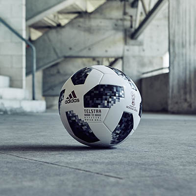 7dbc8162dc Umbro Unveil The 2019 Africa Cup Of Nations Ball - SoccerBible.
