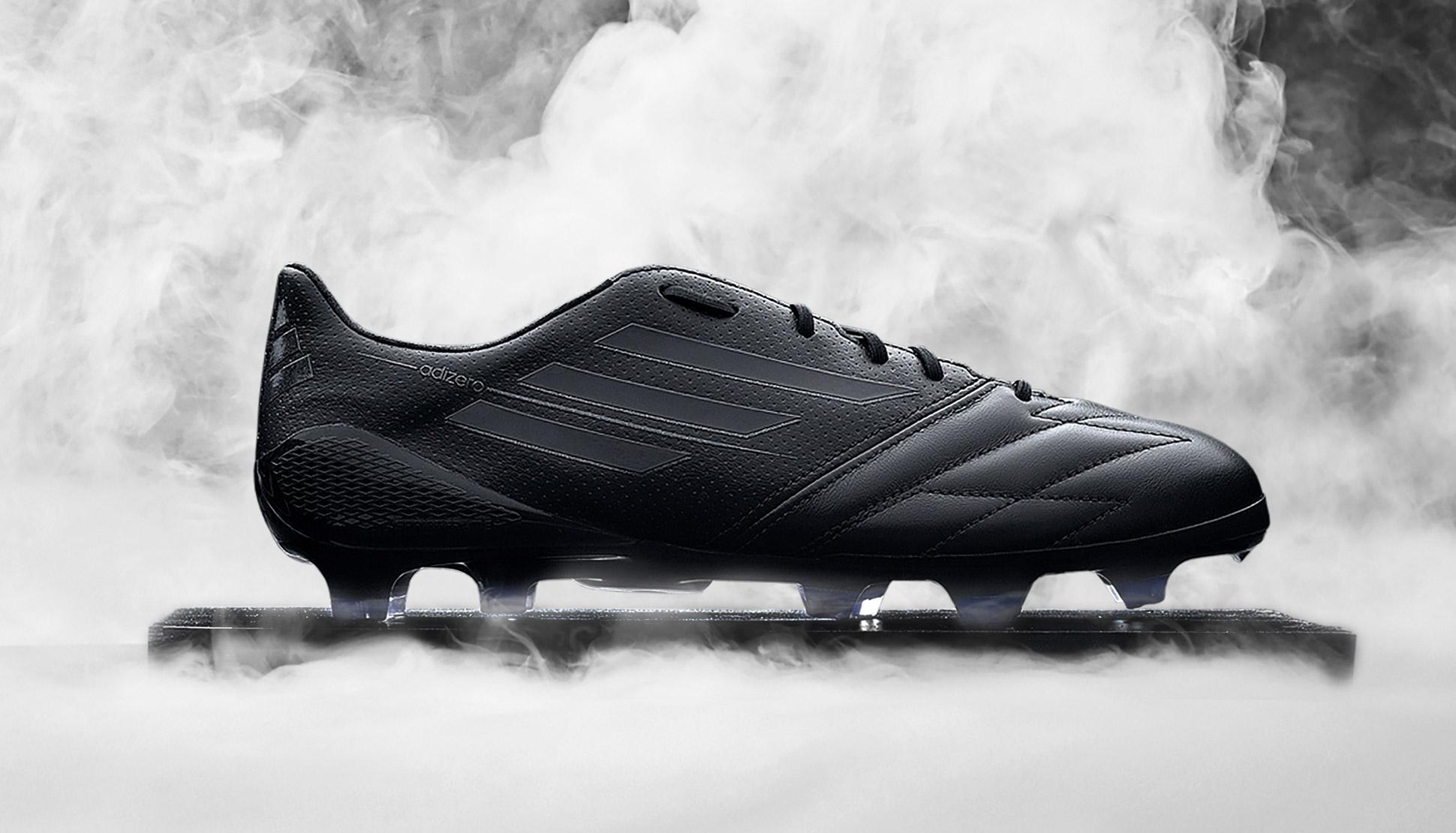 adidas f50 blackout