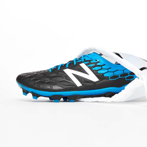 first rate 84ebd d4d59 New Balance Visaro & Furon Whiteout - SoccerBible