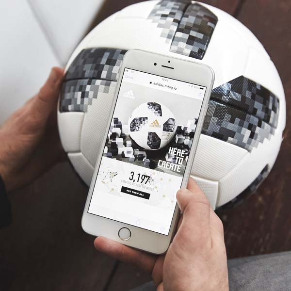 Closer Look | adidas micoach smartball SoccerBible