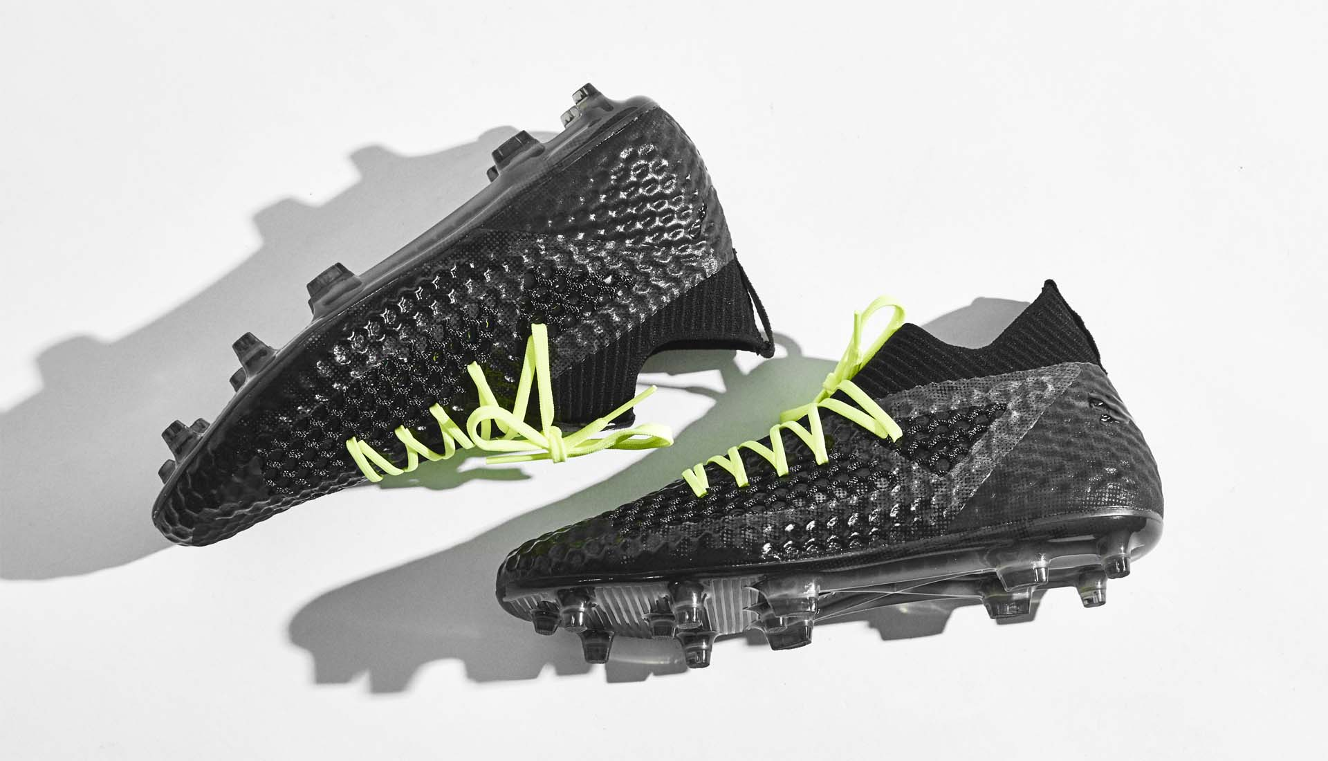 8ef4c7f1fd74 PUMA Tease Upcoming Future 18 Football Boots in Blackout - SoccerBible