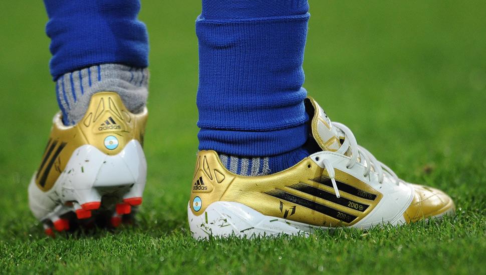 Our Top 10 Messi F50 Adizero Boots Soccerbible