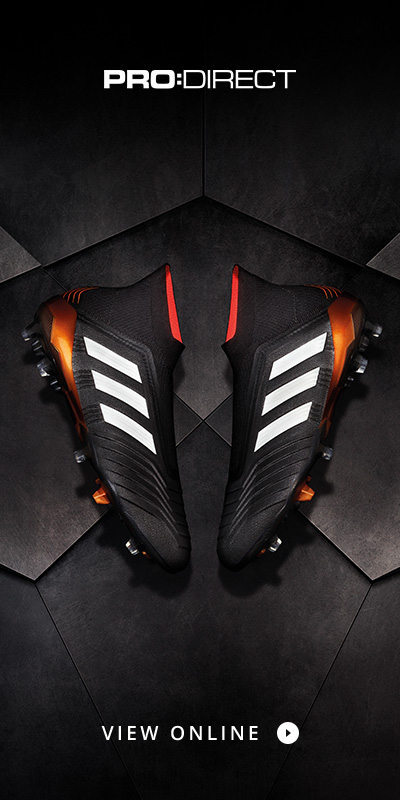 adidas Launch the Predator 18+ Football Boots - SoccerBible