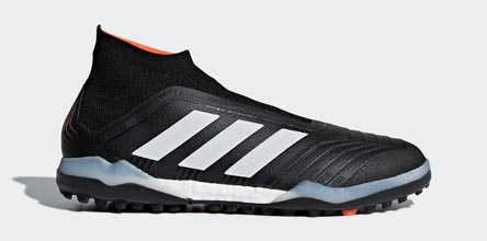 f80ccb9003bb Laced Up  adidas Predator 18+ Football Boots Review - SoccerBible