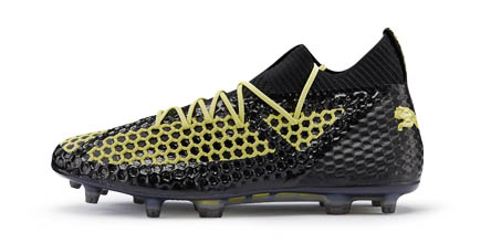 2017 SoccerBible Top 20 Football Boots