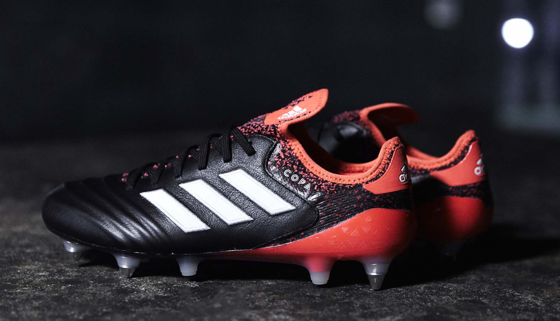 adidas Launch the Copa 18.1