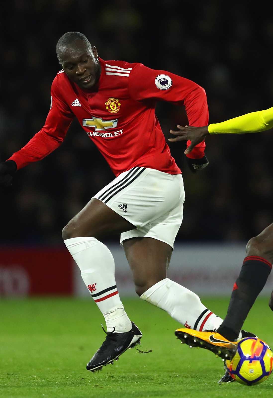 a1eba15b4efa Jose Mourinho Says Romelu Lukaku 'Needs a Big Boot Contract ...