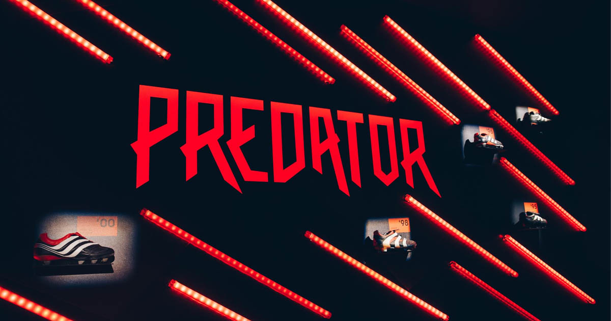 adidas Launch Predator in London with Pogba and Dele - SoccerBible