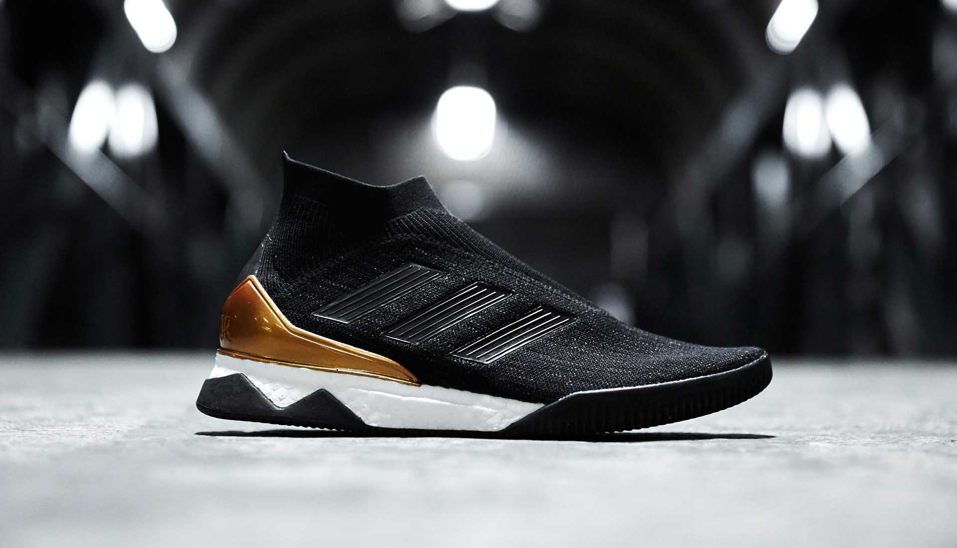 cf19a55c13b9 adidas Launch the Predator Tango 18+ UltraBoost - SoccerBible