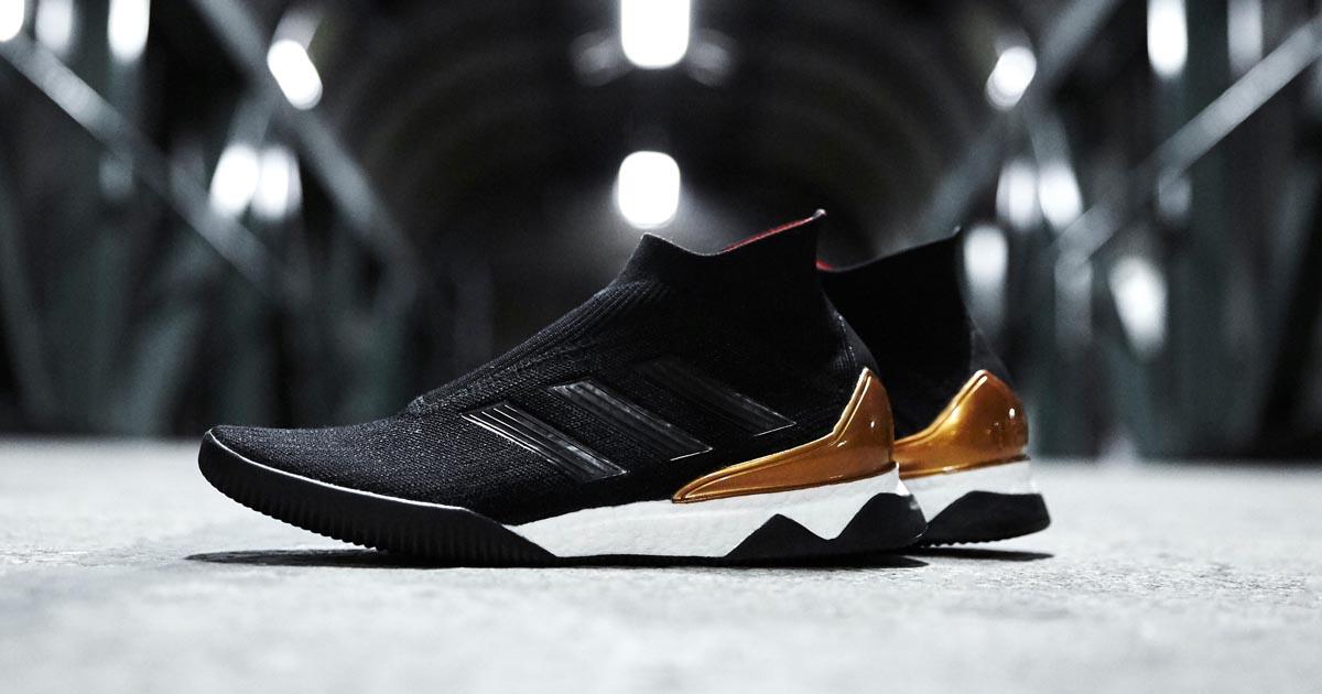 adidas Launch the Predator Tango 18+