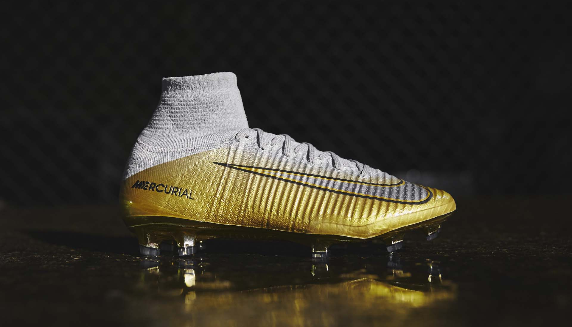 hot sale online 88c45 ded95 Nike Launch The Mercurial Superfly CR7 'Quinto Triunfo ...
