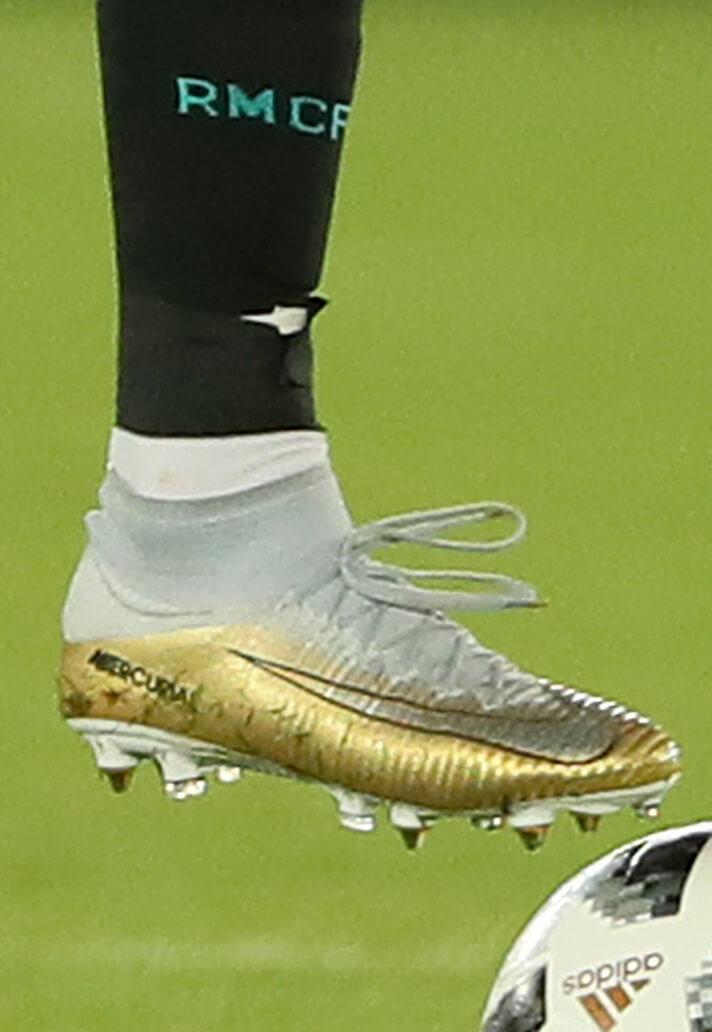 6660a424a A Look Back At Messi   Ronaldo s Signature Ballon d Or Boots ...